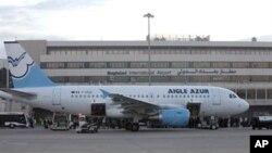 بیس سال بعد یورپ سے بغداد کے لیے تجارتی پرواز