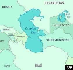 Rossiya nazarida Kaspiy dengizi tubida quvur yotqizish uchun avval uning bo'yidagi davlatlardan ruxsat olish kerak