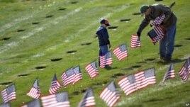 Teknologjia në ndihmë të veteranëve të plagosur amerikanë