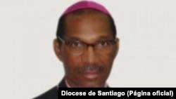 Cardeal D. Arlindo Furtado, Cabo Verde