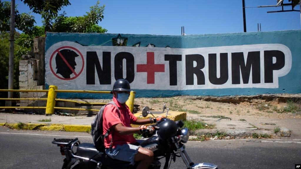 """""""Todo anuncio entre Venezuela y Estados Unidos, en este momento, tiene trasfondo geopolítico. Sería ingenuo no pensarlo así"""", expresa Rocío San Miguel, abogada y especialista en temas militares."""