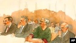 Jeffrey Epstein murió de un aparente suicidio en la cárcel donde esperaba el juicio por cargos de tráfico sexual.