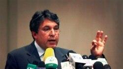 محمود کرزی، برادر رییس جمهوری افغانستان