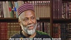 Penetapan Awal Ramadan 1433 H di AS - Liputan Berita VOA