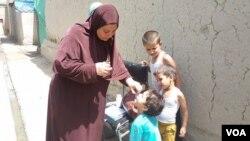 vaccine polio