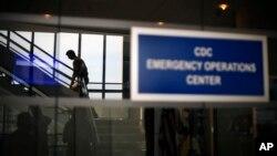"""La Organización Mundial de la Salud ha declarado que el brote de ébola es una """"emergencia pública sanitaria""""."""