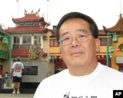 美国香港论坛创会长关树越