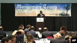 امریکی مسلم خیراتی تنظیموں کا سیاسی کردار