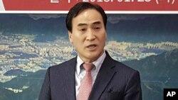 کیم جونگ یانگ رئیس جدید پلیس بین المللی شد.