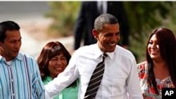 Обама најави програма за помош за сопствениците на домови