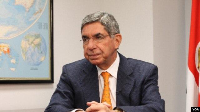 Durante el fin de semana, Óscar Arias se reunirá con las fuerzas políticas de Paraguay en la contienda política.