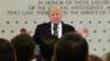ترامپ در اولین بازدید به عنوان رئیس جمهوری آمریکا به سازمان سیا رفت