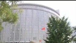 2012-08-16 美國之音視頻新聞: 敘利亞特使與中國外長舉行會談