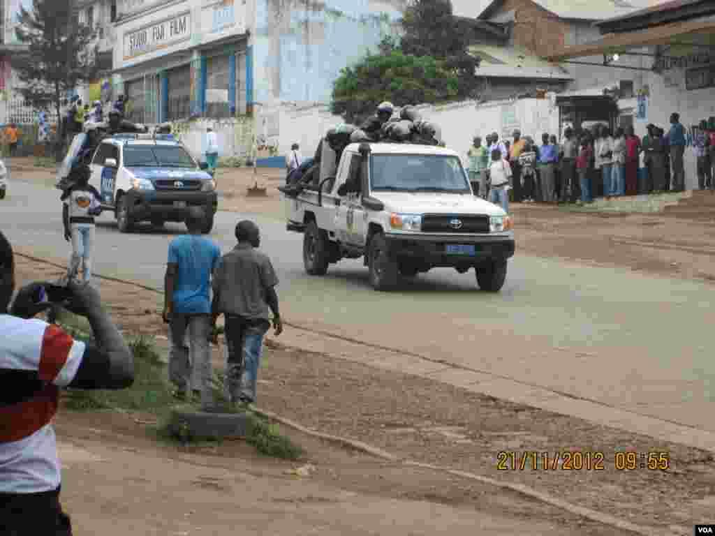 Photo de la journee de mardi 21 nov. (Jkam, Goma, RDC)