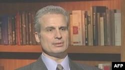 Džon Sitilidis, saradnik Vudro Vilson Centra u Vašingtonu
