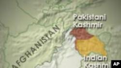 بھارتی کشمیر میں انسانی حقوق کے سرگرم کارکن کی گرفتاری