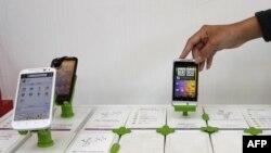 Хакеры совершенствуют методы взлома смартфонов