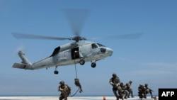Për vrasjen e bin Ladenit u përdor helikopteri i parë në botë i tipit Stealth, i padiktueshëm nga radarët