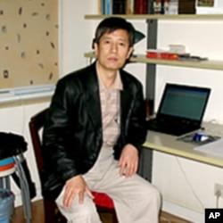 上海独立经济分析人士陈乐波