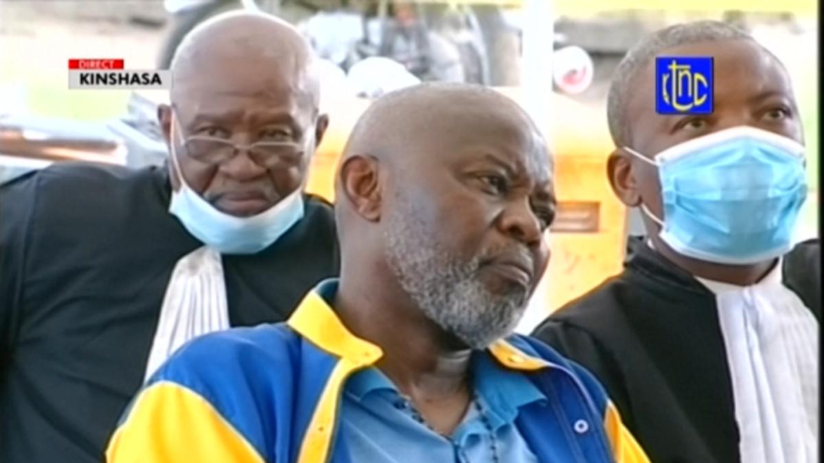 Pas de liberté provisoire pour Vital Kamerhe, selon la justice congolaise