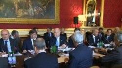 Complications Mar Chances for Syrian Civil War Settlement