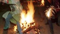 پلیس ایران هر سال در آستانه چهارشنبه سوری درباره استفاده از مواد منفجره و آتش زای خطرناک هشدار می دهد
