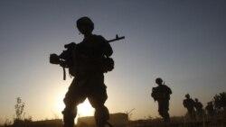 کمک به همسران جانباختگان ارتش آمريکا