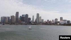 Miami gibi zengin kentler de sel tehdidi altında