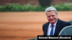 Le président allemand Joachim Gauck préconise la tolérance (Reuters)