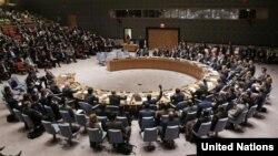 شورای امنیت سازمان ملل متحد از افزایش خشونت در افغانستان ابراز نگرانی کرده است.