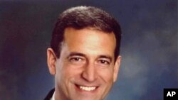 U.S. Senator Russ Feingold (D-Wisconsin), a sponsor of the Zimbabwe Transition to Democracy and Economic Recovery Act 2010