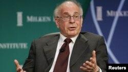 Daniel Kahneman, April 24, 2006.
