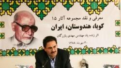 خبرگزاری فارس از بازداشت علیرضا رجایی خبر داد