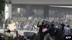 İnternetin Kapatılması Mısır Ekonomisine 90 Milyon Dolarlık Zarar Verdi