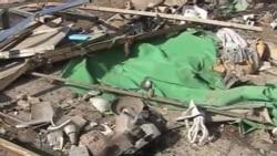 2012-01-05 粵語新聞: 伊拉克首都炸彈襲擊造成27人死亡