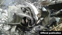 တပ္မေတာ္ရဟတ္ယာဥ္တစ္စီး ရာသီဥတုဆိုးရြားမႈေၾကာင့္ ဒိုက္ဦးၿမိဳ႕နယ္ အတြင္း ပ်က္က် (MOI)
