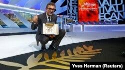 Nuri Bilge Ceylan Altın Palmiye ödülüyle