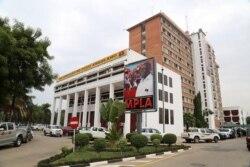 Expectativa sobre reunião do MPLA - 2:28