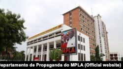Expectativa sobre reunião do MPLA - 2:28