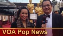 Halle Berry dan Donny Fernianto - VOA Pop News