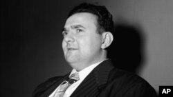 Дэвид Грингласс. Нью-Йорк, 12 марта 1951.