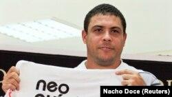 """Ronaldo """"O Fenómeno"""""""