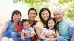 Comparing American and Chinese Parents
