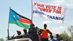افزایش صلحبانان سازمان ملل در سودان برای برگزاری مسالمت آمیز همه پرسی جنوب