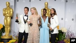 Academy Awards ke-86