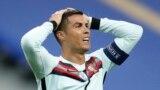 """Cristiano Ronaldo, Juventus - Forward - Left Winger<br /> <br /> <span style=""""font-size: 1em;"""">Cristiano Ronaldo, daya daga cikin manyan tauraruwar kwallon kafa kuma daga cikin shahararrun &lsquo;yan wasa a duniya, gwaji ya tabbatar cewa ya kamu da cutar coronavirus, kungiyar kwallon kafa ta Portugal ta sanar a ranar 13 ga Oktoba</span><br /> <br /> <span style=""""font-size: 1em;"""">Dan wasan gaban na Juventus mai shekara 35 yana cikin koshin lafiya, kuma ba shi da alamun cutar a cewar kungiyar.</span>"""