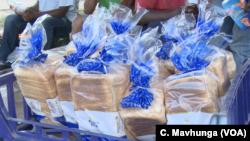 Fin de la grève des boulangers après un accord avec l'Etat