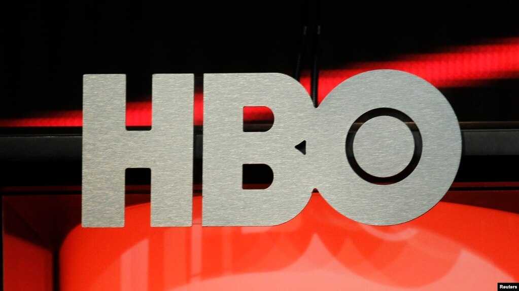 FILE   The Logo For HBO,Home Box Office, The American Premium Cable  Television