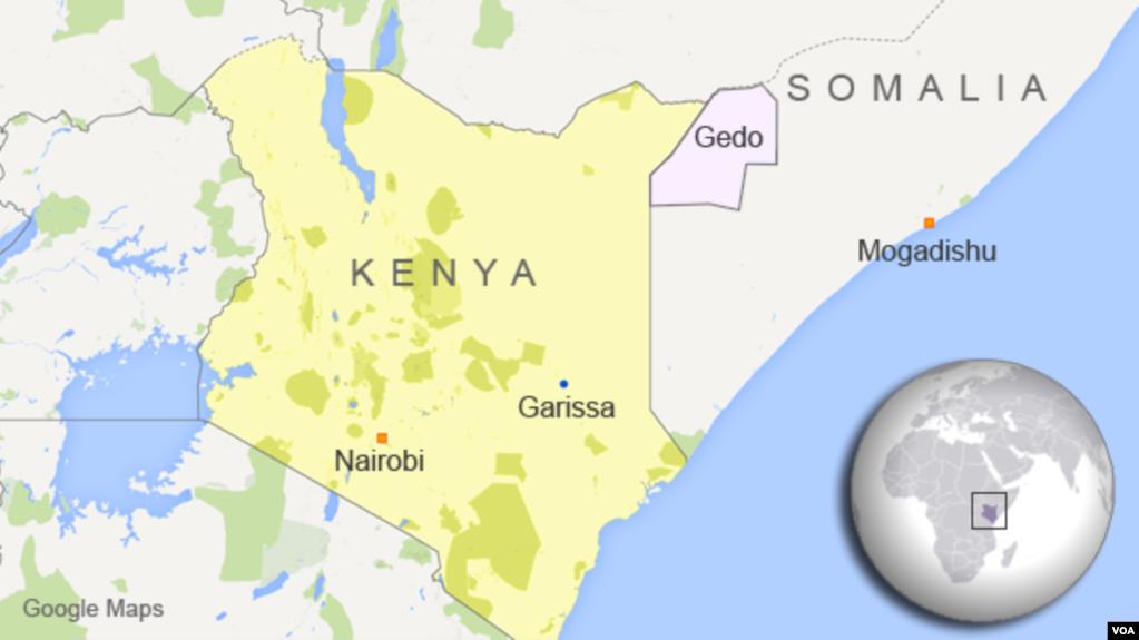 Ethiopian Troops Enter Somalia for Attack on alShabab