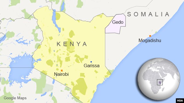 Gedo, Somalia